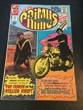 Primus#4 Awesome Condition 6.0(1972)