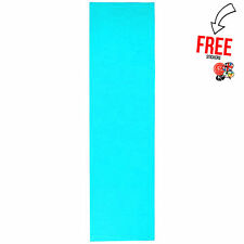 Enuff Skateboards Skateboard Griptape, Sky Blue