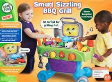 LeapFrog Smart Sizzling BBQ Grill Toy Barbecue (2-5 Years)