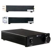 SA-98E Digital Amplifier HIFI 160W*2 High Power TDA7498E Class D AMP