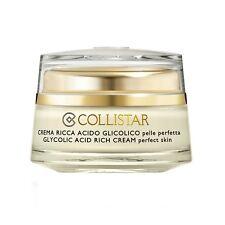 COLLISTAR Attivi Puri Crema Ricca Acido Glicolico 50ml - pelle perfetta