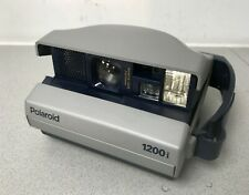 Polaroid 1200I Spectra  Instant camera USES spectra FILM & TESTED