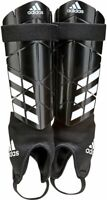 adidas Reflex Shin Pads Guards Football Ankle Protector CW5581 RRP £20
