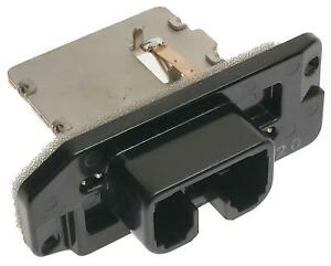 ACDelco 15-50664 HVAC Blower Motor Resistor For 99-03 Toyota Camry Solara