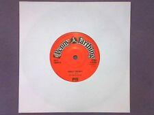 """Billy Howard - King Of The Cops (7"""" single) PEN 892"""