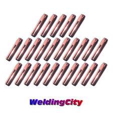 "WeldingCity 25-pk Contact Tip 7489 (0.035"") for Bernard MIG Welding Gun"