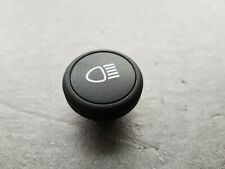 Genuine BMW E21 E30 E12 E24 Head Light Lamp Switch Knob 61311369277