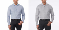 NEW Calvin Klein Men's Dress Shirt Slim Fit 4-Way Stretch