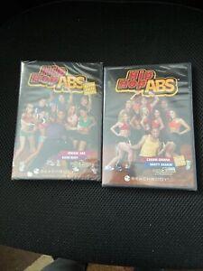 HIP HOP ABS Beachbody Dance Party Series~Rockin' Abs, Hard Body, Cardio, Booty +