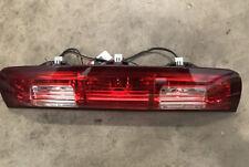 55372082AE 09-16 DODGE RAM CENTER HIGH MOUNTED STOP BRAKE LIGHT MOPAR OEM