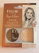New Eylure Brow Palette, Medium