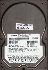 DISCO DURO HITACHI DESKSTART 164 GB 3,5  hard disk 164GB