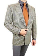 HUGO BOSS Hip Length Wool Blazers for Men