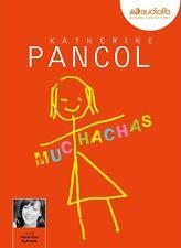 Muchachas - Katherine Pancol   Livre audio (neuf)