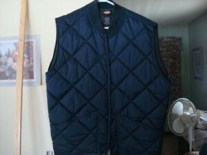 Dickies XL Vest