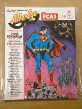 ALTER EGO #26 VF 2003 JULY TWOMORROWS US MAGAZINE SUPERMAN