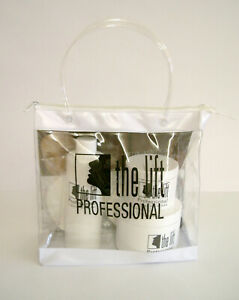 The Lift Professional Face Lifting Treatment, Look Years Younger in minutes...