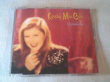 KIRSTY MACCOLL - CAROLINE - UK CD SINGLE