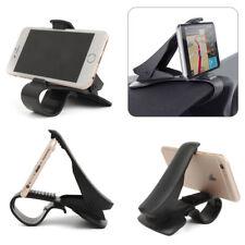 Soporte Universal Ajustable en el Tablero Para Telefonos Iphone y Samsung