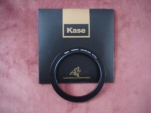 Kase Wolverine Magnetic Circular 67-77mm Step-UP Ring