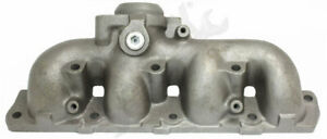 APDTY F3CZ-9430-C Exhaust Manifold Fits 1993-1996 Ford Escort Tracer 1.9L SOHC