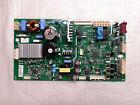 LG Refrigerator Electronic Control Board EBR81182702 photo