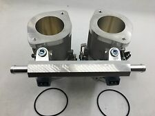 40MM IDF Throttle Bodies replace 40 mm Weber dellorto carb W 1600cc Injectors