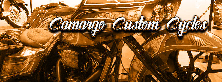 Camargo Custom Cycles