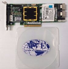 SUN MICROSYSTEMS 375-3536-02 SUNFIRE X4140 RAID CONTROLLER CARD BAT-00014-01-A