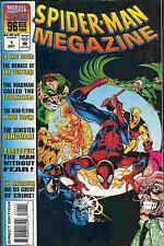 Spiderman Megazine # 1 (100 pages) (USA, 1994)