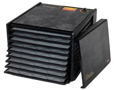 Black Excalibur Dehydrator w/Timer 3926T with Free Bonus Gifts!