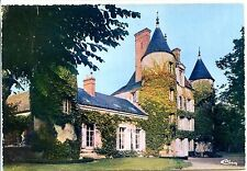 CP 45 LOIRET - Loury - La Château du Bourg