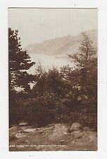 Durlston Head Swanage, Judges 5142 Postcard, A881