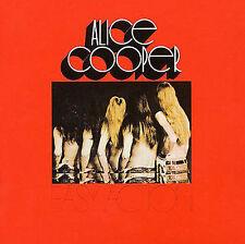 * ALICE COOPER - Easy Action  (CD, Jul-2008, Warner Bros.)