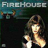 Firehouse by Firehouse CD Sep-1990, Epic)