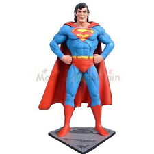 DC Superman 1/6 Figure Vinyl Model Kit