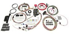 Painless Wiring 20205 27 Circuit Classic-Plus Customizable Chassis Harness