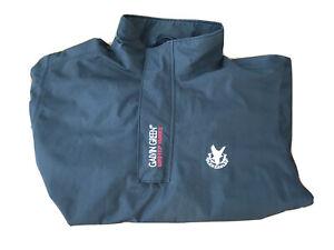 galvin green large waterproof jacket Black Gore-tex Gleneagles