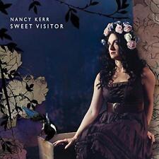 Nancy Kerr - Sweet Visitor (NEW CD)