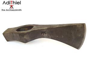 F_01a Hammer Poll TOMAHAWK (hatchet, axe)