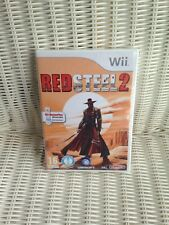 Red Steel 2 Neuf ( Nintendo wii )