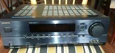USED - Onkyo TX-SR504 7.1  Receiver - USED in VERY GOOD CONDITION