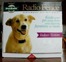 New listing PetSafe Indoor Radio Fence System