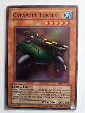Y0057 YU-GI-OH! - CATAPULT TURTLE * MRD-E075 EN - Tartaruga Catapulta
