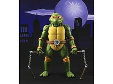 S.H. Figuarts TMNT Michelangelo Figure by Bandai Japan