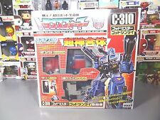 Transformers G1 Takara Reissue C-310 Powermaster Optimus Prime God Jinrai Convoy