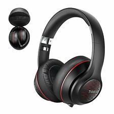 Tribit Xfree Tune Bluetooth Headphones Over Ear Wireless Headphones 40 Hrs Play