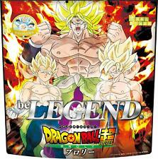 Be LEGEND WHEY PROTEIN Powder X Dragon Ball Collaboration 1kg(2.2lbs) FS Japan