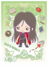 Fate Grand Order Sanrio Caster Zhuge Liang Waver Card Character Sleeves EN-533