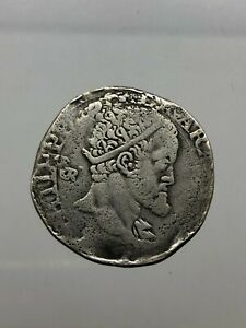 TARI' Filippo II Napoli